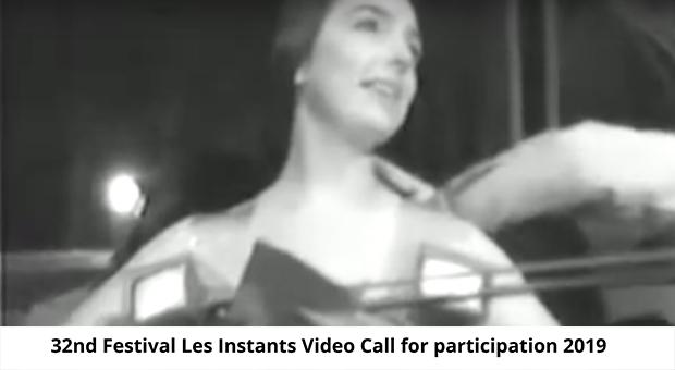Les Instants Vidéo festival is calling for works for its coming edition – Call for applications